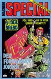 Cover for Magnum Special (Atlantic Förlags AB, 1989 series) #4/1990