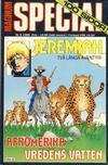 Cover for Magnum Special (Atlantic Förlags AB, 1989 series) #5/1990