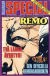 Cover for Magnum Special (Atlantic Förlags AB, 1989 series) #6/1990