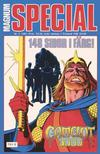 Cover for Magnum Special (Atlantic Förlags AB, 1989 series) #2/1991