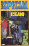 Cover for Magnum Special (Atlantic Förlags AB, 1989 series) #3/1991