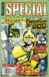Cover for Magnum Special (Atlantic Förlags AB, 1989 series) #4/1991