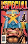 Cover for Magnum Special (Atlantic Förlags AB, 1989 series) #5/1991