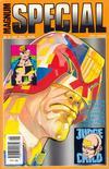 Cover for Magnum Special (Atlantic Förlags AB, 1989 series) #6/1991