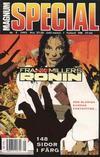 Cover for Magnum Special (Atlantic Förlags AB, 1989 series) #5/1992
