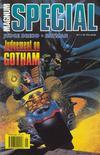 Cover for Magnum Special (Atlantic Förlags AB, 1989 series) #1/1993
