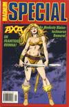 Cover for Magnum Special (Atlantic Förlags AB, 1989 series) #5/1993