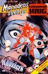 Cover for Månadens äventyr (Semic, 1985 series) #2/1985