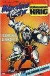 Cover for Månadens äventyr (Semic, 1985 series) #4/1985