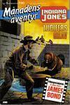 Cover for Månadens äventyr (Semic, 1985 series) #5/1985