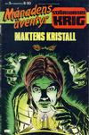 Cover for Månadens äventyr (Semic, 1985 series) #3/1986
