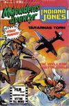 Cover for Månadens äventyr (Semic, 1985 series) #4/1986