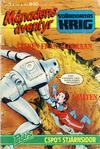 Cover for Månadens äventyr (Semic, 1985 series) #5/1986