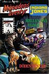 Cover for Månadens äventyr (Semic, 1985 series) #6/1986