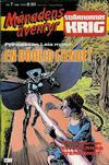 Cover for Månadens äventyr (Semic, 1985 series) #7/1986