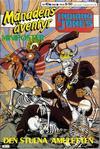 Cover for Månadens äventyr (Semic, 1985 series) #10/1986