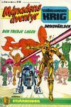 Cover for Månadens äventyr (Semic, 1985 series) #2/1987