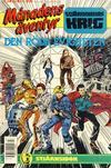 Cover for Månadens äventyr (Semic, 1985 series) #3/1987
