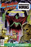 Cover for Månadens äventyr (Semic, 1985 series) #6/1987