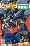 Cover for Månadens äventyr (Semic, 1985 series) #9/1987