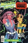 Cover for Månadens äventyr (Semic, 1985 series) #12/1987