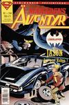 Cover for Månadens äventyr (Semic, 1985 series) #1/1988