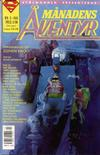 Cover for Månadens äventyr (Semic, 1985 series) #2/1988