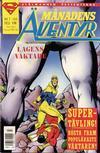 Cover for Månadens äventyr (Semic, 1985 series) #7/1988