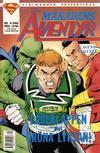 Cover for Månadens äventyr (Semic, 1985 series) #9/1988