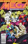 Cover for Mega Marvel (Semic, 1996 series) #1/1996 - Hulk
