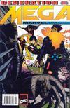 Cover for Mega Marvel (Semic, 1996 series) #2/1996 - Generation X