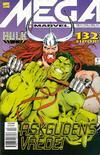Cover for Mega Marvel (Semic, 1996 series) #4/1996 - Hulk