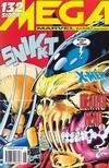 Cover for Mega Marvel (Semic, 1996 series) #6/1996