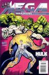 Cover for Mega Marvel (Semic, 1996 series) #1/1997 - Hulk