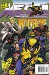 Cover for Mega Marvel (Semic, 1996 series) #2/1997