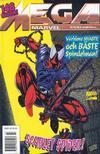 Cover for Mega Marvel (Semic, 1996 series) #3/1997 - Scarlet Spider