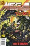 Cover for Mega Marvel (Semic, 1996 series) #4/1997 - Venom