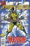 Cover for Mega Marvel (Egmont, 1997 series) #5/1997 - Wolverine