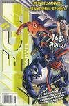 Cover for Mega Marvel (Egmont, 1997 series) #6/1997