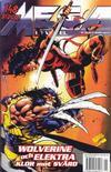 Cover for Mega Marvel (Egmont, 1997 series) #1/1998