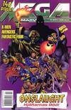 Cover for Mega Marvel (Egmont, 1997 series) #2/1998
