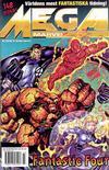 Cover for Mega Marvel (Egmont, 1997 series) #3/1998