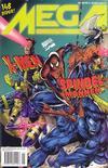 Cover for Mega Marvel (Egmont, 1997 series) #5/1998