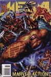Cover for Mega Marvel (Egmont, 1997 series) #6/1998