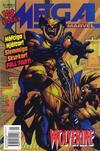 Cover for Mega Marvel (Egmont, 1997 series) #1/1999