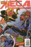 Cover for Mega Marvel (Egmont, 1997 series) #2/1999