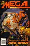 Cover for Mega Marvel (Egmont, 1997 series) #3/1999