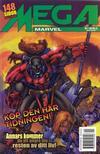 Cover for Mega Marvel (Egmont, 1997 series) #4/1999