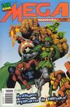 Cover for Mega Marvel (Egmont, 1997 series) #5/1999