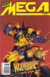 Cover for Mega Marvel (Egmont, 1997 series) #6/1999